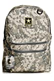 US Army Camo Backpack/Multiful Pockets
