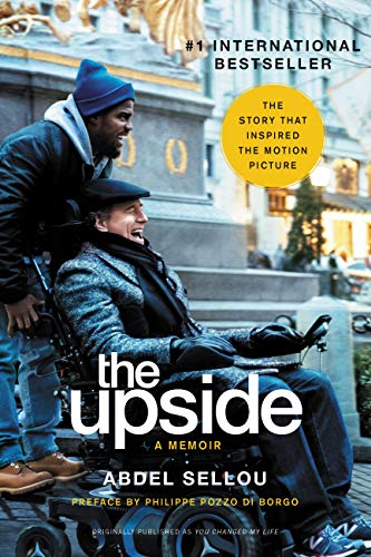 Pdf Biographies The Upside: A Memoir (Movie Tie-In Edition)