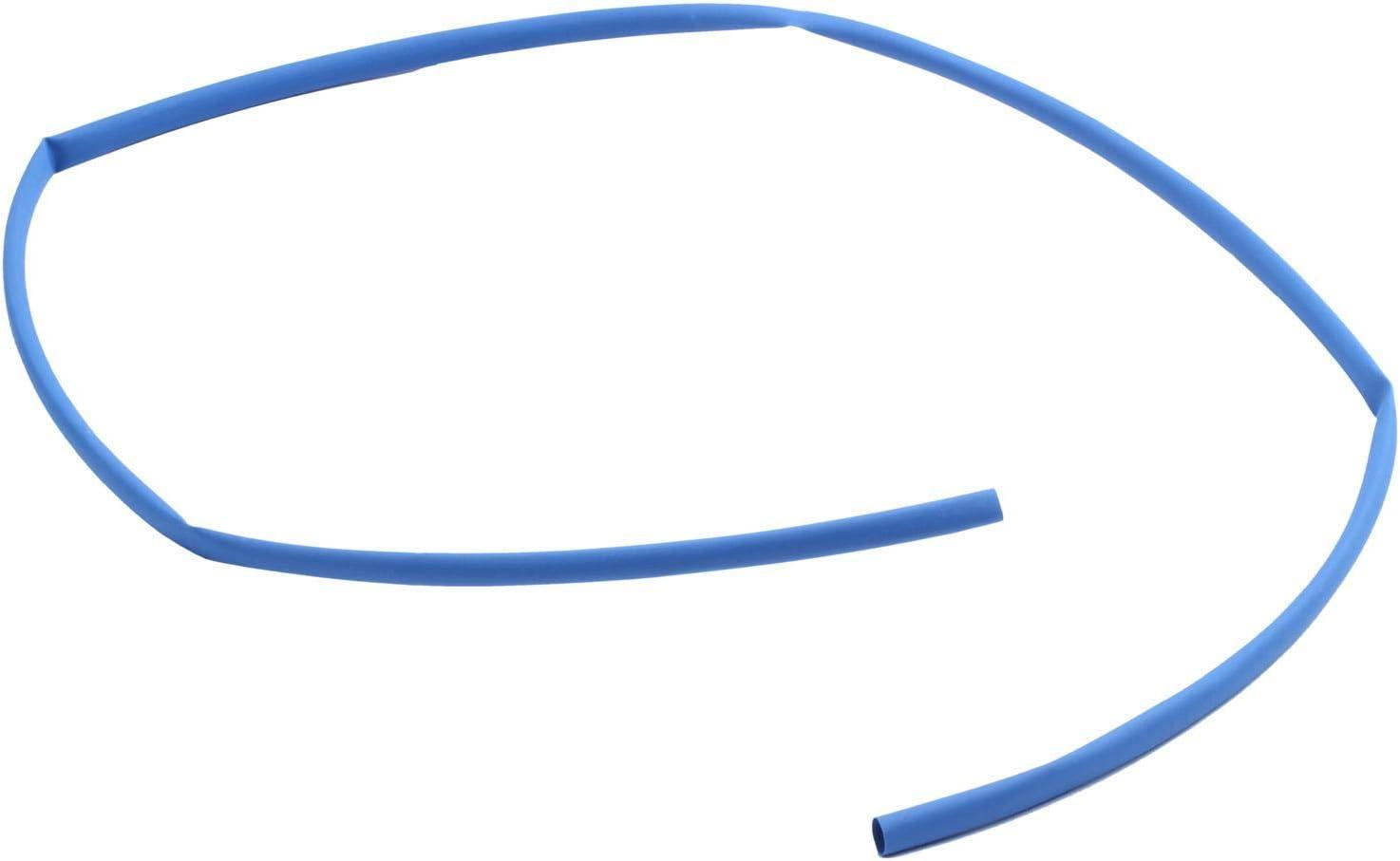 1 Gaine en Polyol/éFine Gaine Thermor/éTractable Tube Gaine Gaine Enveloppe SNOWINSPRING 8.0MM 2