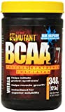 Mutant BCAA 9.7 Delicious Aminos, Elextric Blue Raspberry, 348 Gram Review