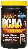 Mutant BCAA 9.7 Delicious Aminos, Elextric Blue Raspberry, 348 Gram