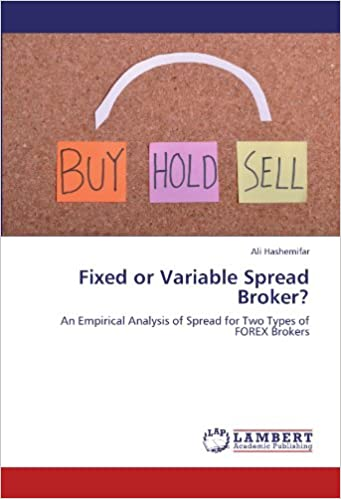 Types of brokers forex