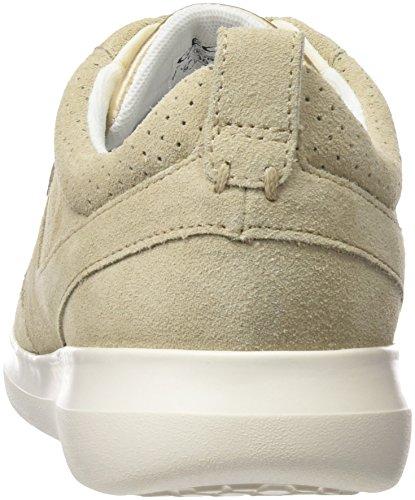 Sneakers Basses Beige Lt Gomesia Geox C Taupe Femme t7SwPOq