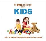 Kids-Favourite Nursery Rhymes Songs & Stories