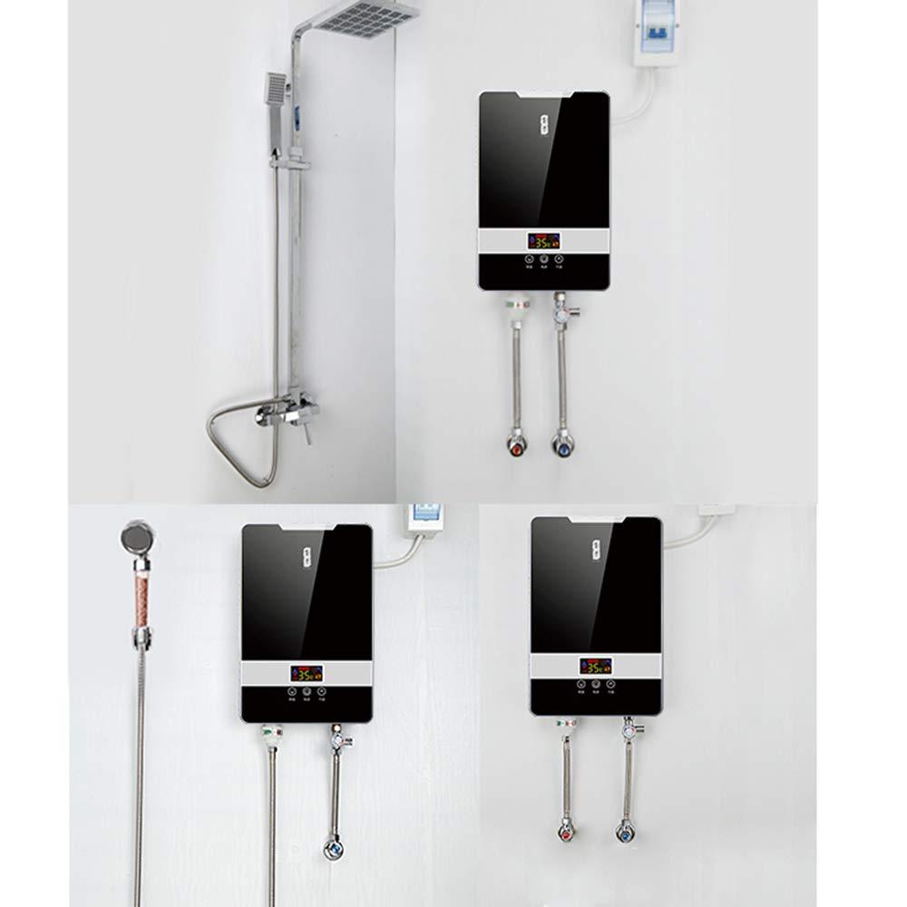 Calentador de Agua instantáneo - Cocina casera 5.5KW ...