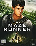The Maze Runner (Blu-Ray) Dylan O'Brien, Kaya Scodelario, Will Poulter, Patricia Clarkson, Chris Sheffield, Jacob Latimore, Don McManus, Dexter Darden