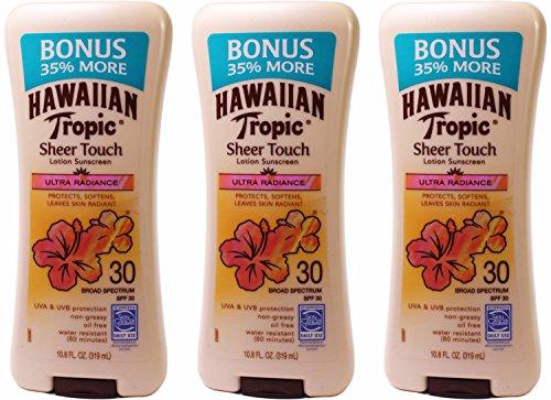 Hawaiian Tropic Spectrum Sunscreen Radiance