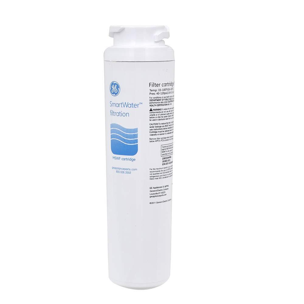ZUEN Filtro Purificador De Agua En El Hogar Hydrofilter MSWF Nevera Filtro De Agua Sustituci/ón De Cartucho De Filtro GE MSWF 5 PC//Lot