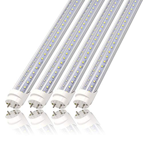 Book Light Replacement Bulb - 2FT LED Tube Lights, 24