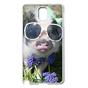 PCSTORE Phone Case Of Cute Pig For Samsung Galaxy Note 3 N9000