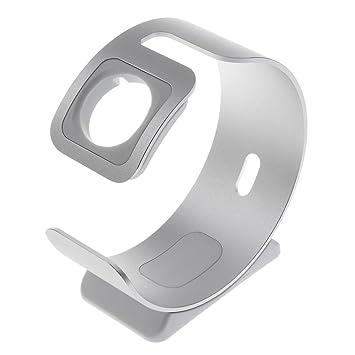 Baoblaze 1 pc de Porta Cargador de Aluminio Conecta con ...