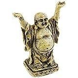 Penn-Plax Mini Standing Buddha Ornament