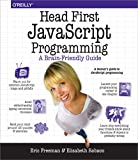 img - for Head First JavaScript Programming: A Brain-Friendly Guide book / textbook / text book
