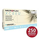 ANSELL MICROFLEX XCEED Powder-Free Nitrile EXAM