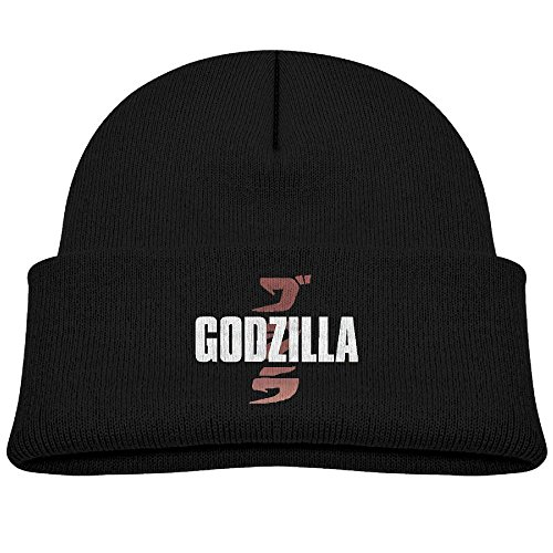 huge selection of f1292 baade OETUU Gojira Beanie Cap Knit Cap Woolen Hat For Boys and Girls