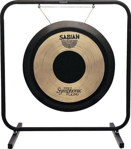 Sabian 52402 24-Inch Symphonic Gong Percussion