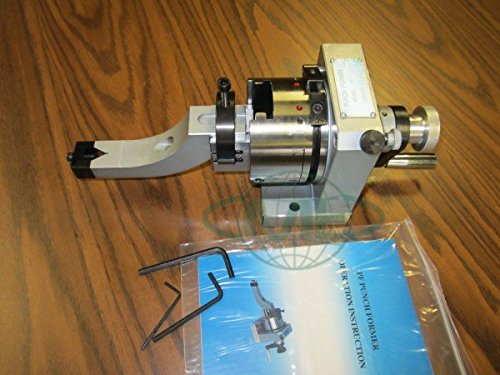 Precision Surface Grinder (CX80 Precision Punch Former and Radius Dresser)