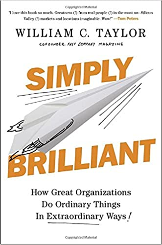 Simply Brilliant How Great Organizations Do Ordinary Things In - Quick tutorial reveals how to make ordinary photos look extraordinary