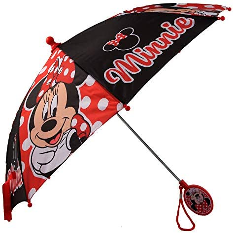 Disney Assorted Characters Rainwear Umbrella product image
