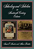 img - for Schooling and Scholars in Nineteenth-Century Ontario (State and Economic Life) book / textbook / text book