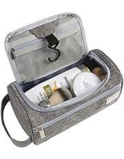 Eono Essentials, borsa appendibile da viaggio, weekender, palestra, accessori da toilette, unisex, da uomo e donna
