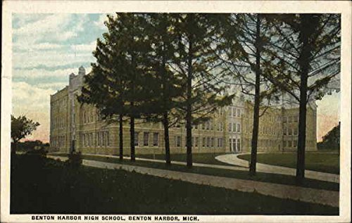 berrien card card county history in post post series vintage