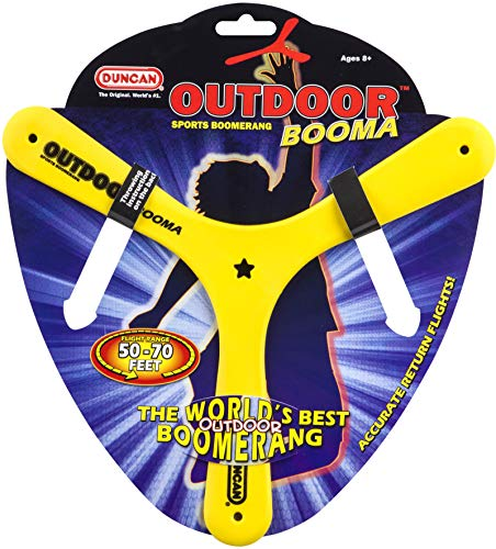 Duncan Toys Outdoor Booma Toy, Assorted Color