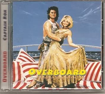 Silvestri / Pike - Overboard / Captain Ron - Ldt. Edition ...