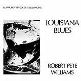 Louisiana Blues (Limited Edition Bottleneck Brown Vinyl)