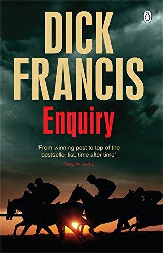 Download Enquiry (Francis Thriller) pdf epub