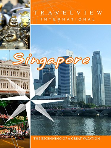 Travelview International - Singapore