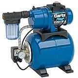 CLARKE ELECTRIC 1' WATER PUMP/BOOSTER 230V 50 LITRE/MIN