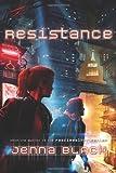 Resistance, Jenna Black, 0765333724