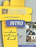 New Interchange Intro, Jack C. Richards, 0521555736