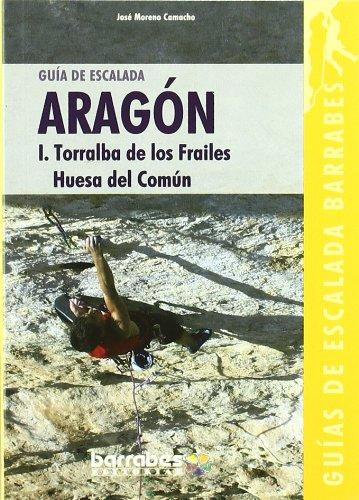 Guia de escalada de Aragón I Guias De Escalada Barrabes ...