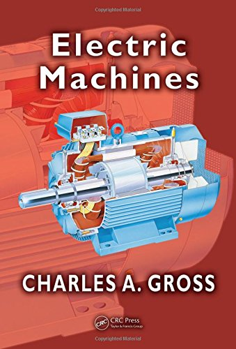 Electric Machines (Electric Power Engineering Series)