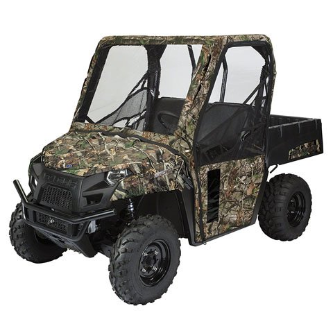 Classic Accessories Camo UTV Cab Enclosure Yamaha Rhino ALL 78003-SC
