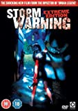 Storm Warning [Blu-ray]