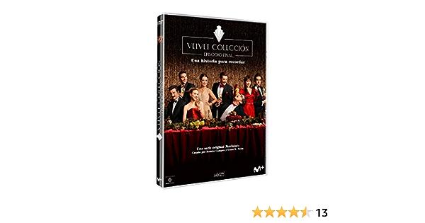 Velvet colección: episodio final [DVD]: Amazon.es: Cecilia ...