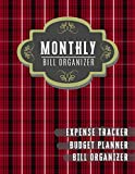 Monthly Bill Organizer: budget management with