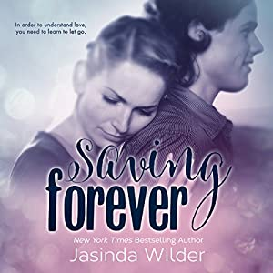 Saving Forever Audiobook