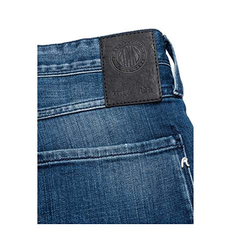 Replay Slim Jean Homme Anbass Jeans rqXrZHw