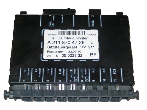 Best Power Seat Relays
