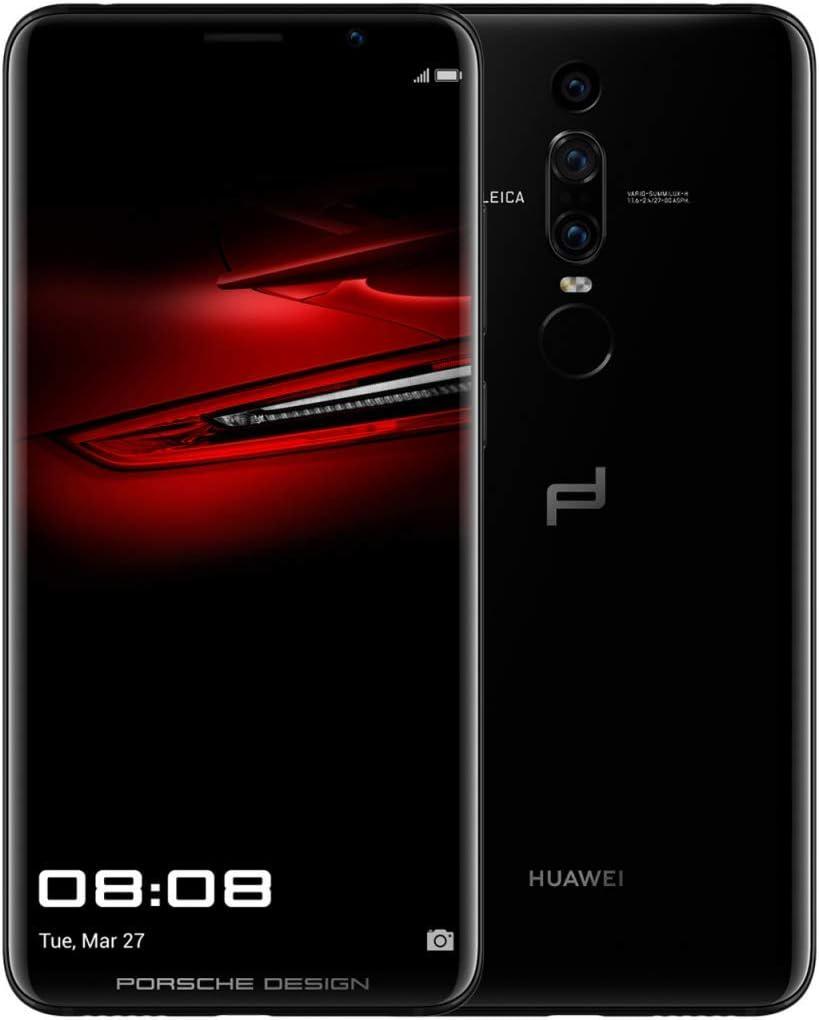 Huawei Huawei Porsche Desing Mate Rs 256 Gb 6 Gb Elektronik