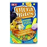 Small Animal Puffs Treat [Set of 3]