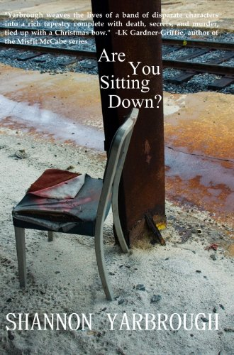 Are You Sitting Down?