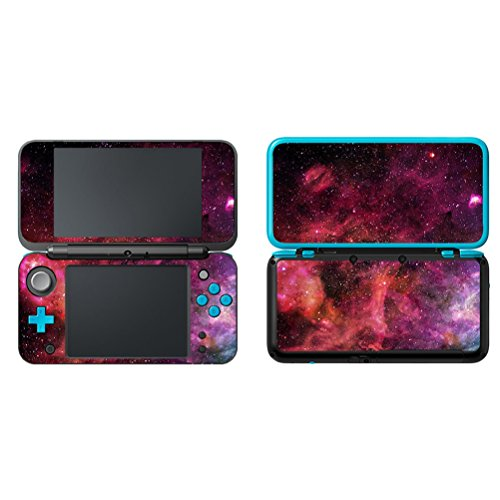 Zhuhaitf Vinyl Cover Decals Skin Sticker for Nintend New 2DS XL 6167#