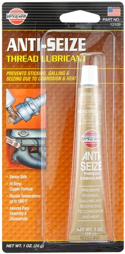 (Versachem 13109 Anti-Seize Thread Lubricant - 1 oz. )