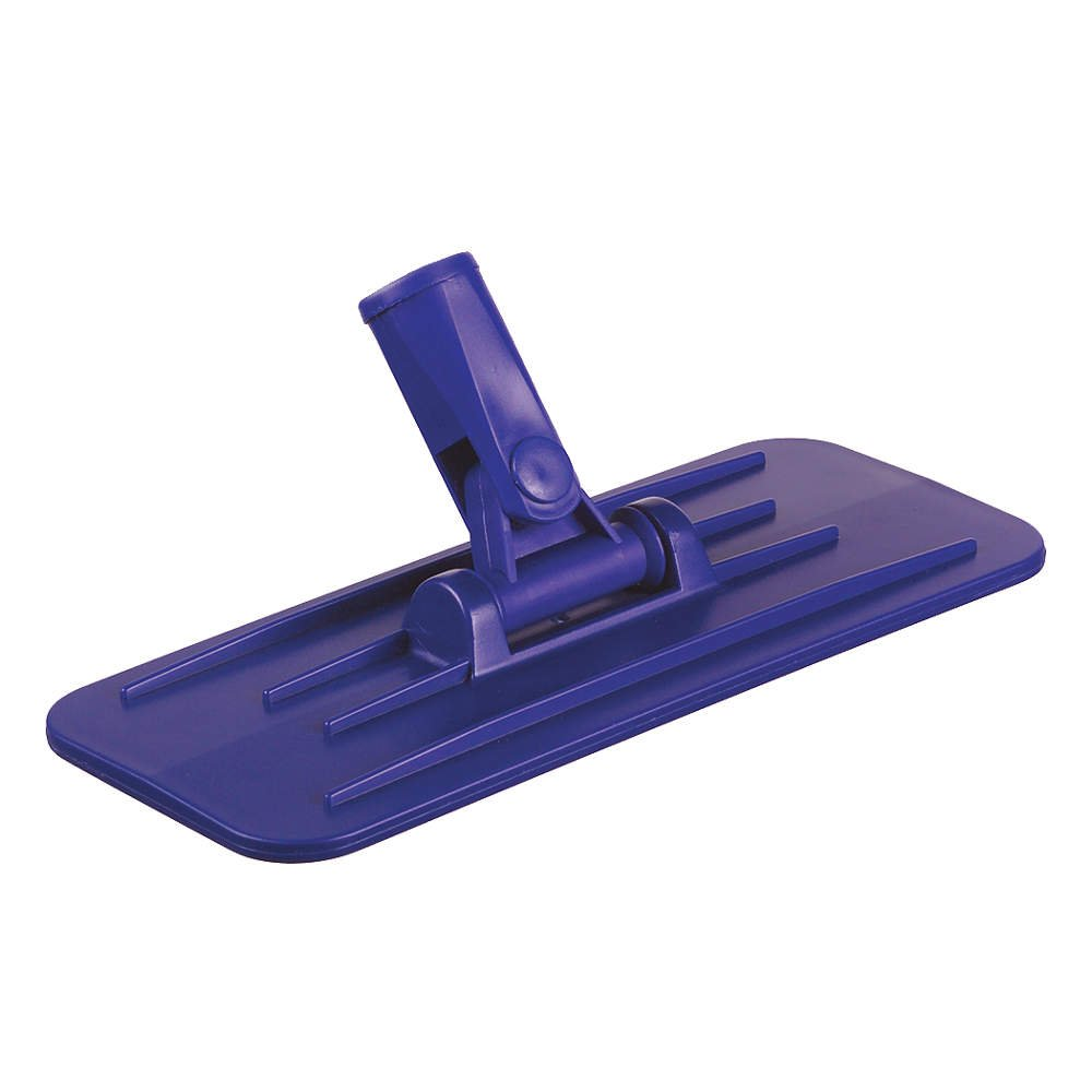 Pad Holder, Blue, 9''L by Tough Guy