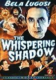 Whispering Shadow (2-DVD)